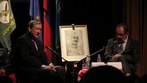 pogovor z bivšim predsednikom