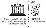 UNESCO pridružene šole